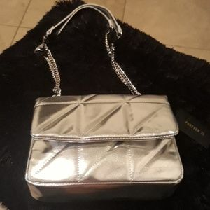 Small Handbag by Forever 21 - New!!